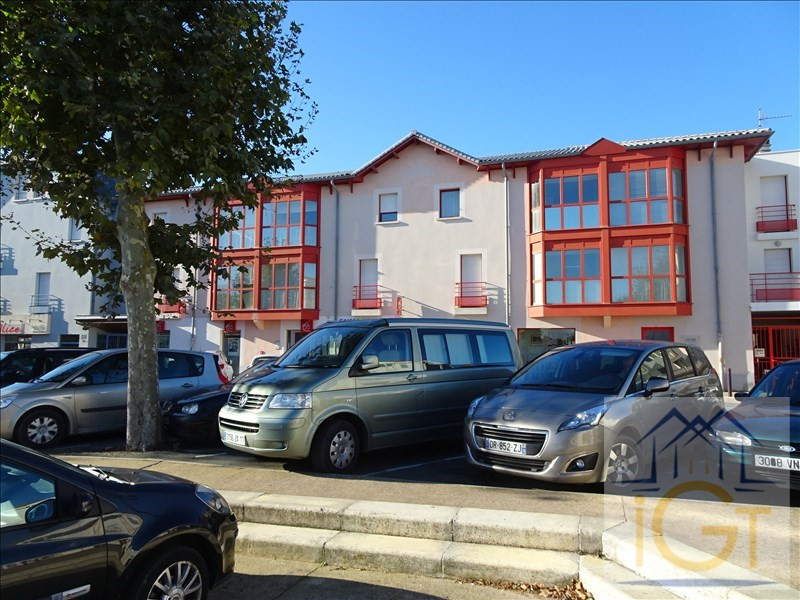 Vente appartement Chatelaillon plage 159 000€ - Photo 1
