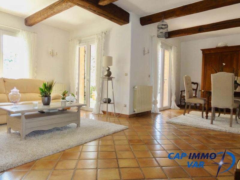 Vente de prestige maison / villa Le beausset 699000€ - Photo 8