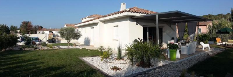 Sale house / villa La crau 550000€ - Picture 1