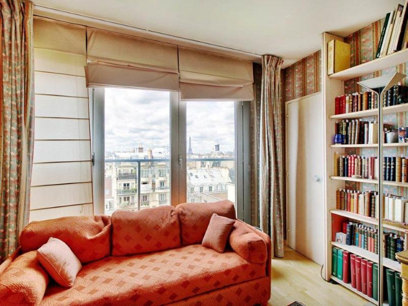 Verkauf von luxusobjekt wohnung Paris 6ème 4450000€ - Fotografie 9