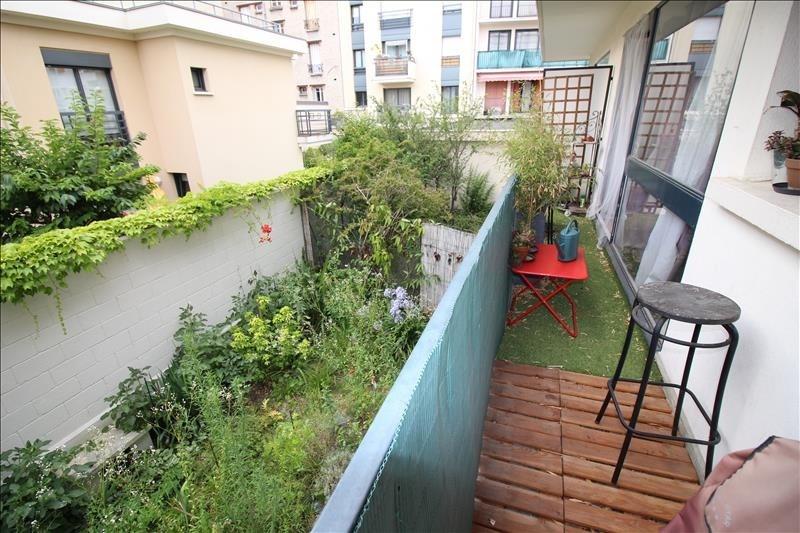 Sale apartment Boulogne billancourt 231000€ - Picture 4