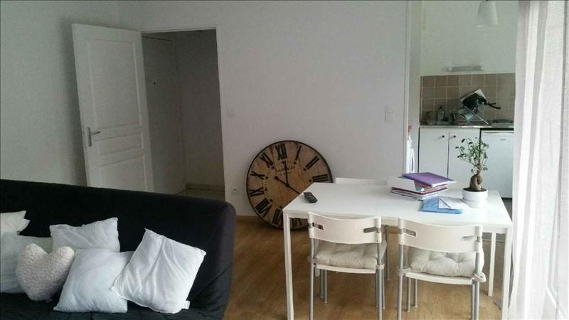 Rental apartment Bonsecours 550€ CC - Picture 1