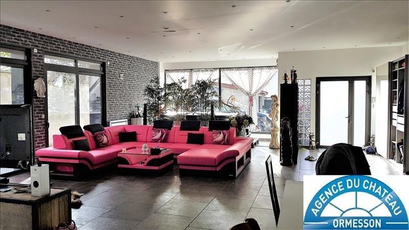 Deluxe sale house / villa Ormesson sur marne 662000€ - Picture 4
