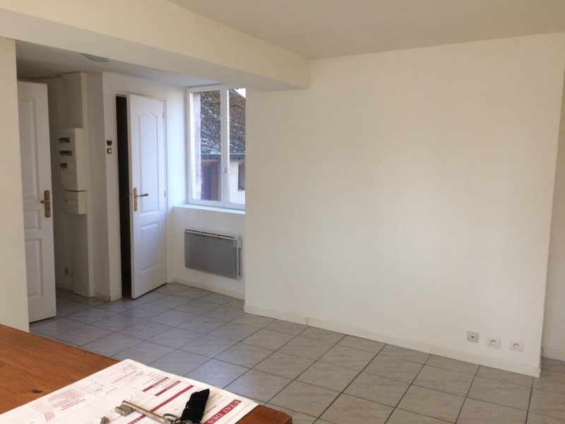 Sale apartment Orbec 45000€ - Picture 1