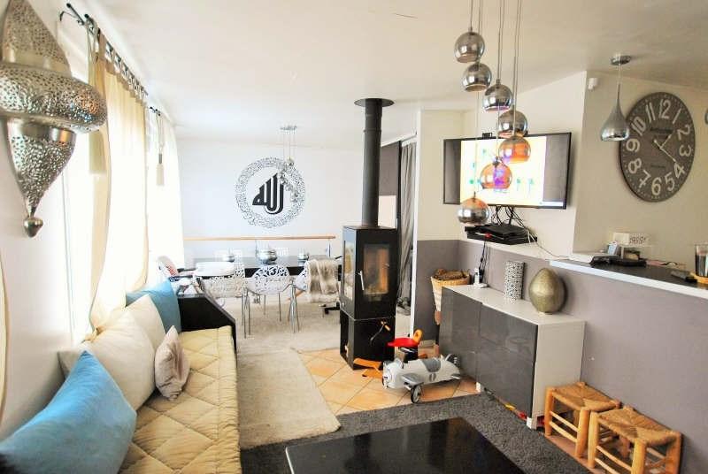 Revenda casa Argenteuil 283000€ - Fotografia 2