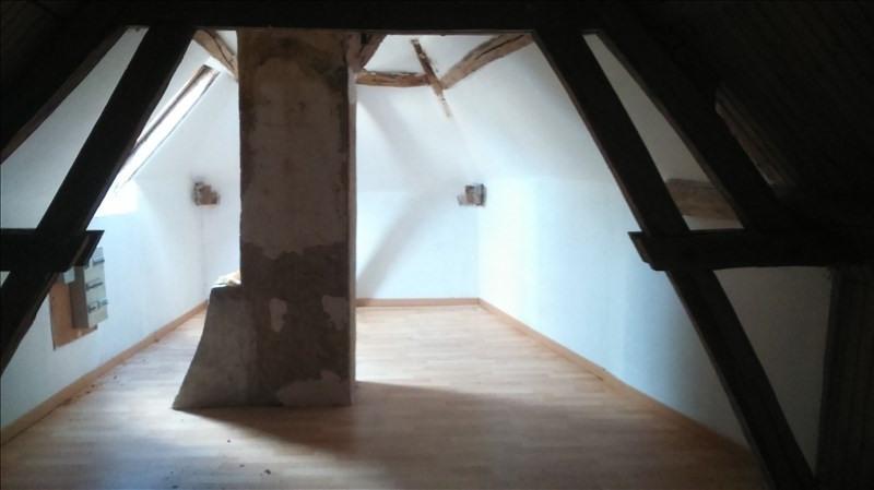 Sale house / villa Sens 73000€ - Picture 3