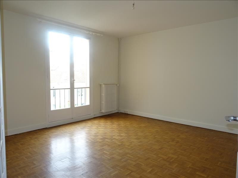 Rental apartment Marly le roi 1050€ CC - Picture 3
