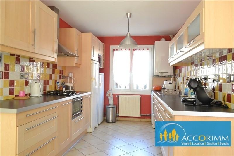 Vente maison / villa Mions 289000€ - Photo 6