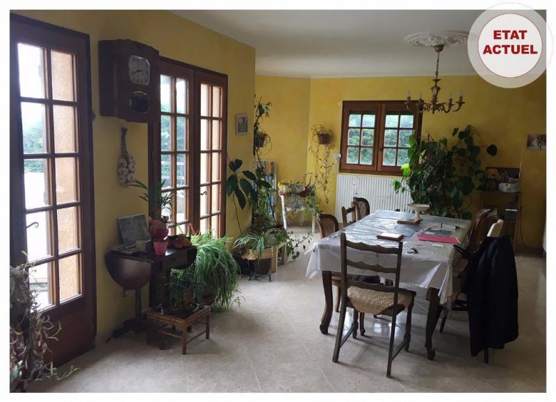 Sale house / villa Pibrac 440000€ - Picture 5