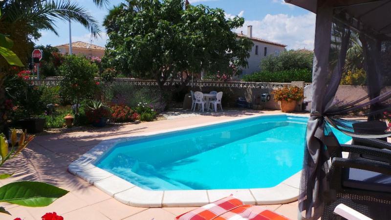 Deluxe sale house / villa Le grau du roi 590000€ - Picture 2