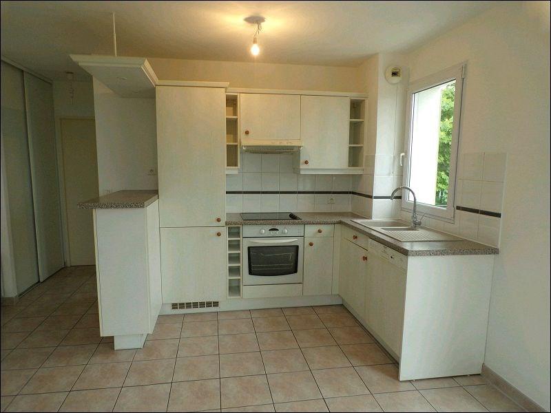 Rental apartment Yerres 785€ CC - Picture 3
