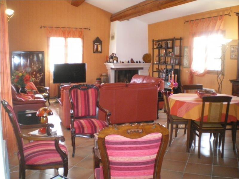 Vente maison / villa Frontignan 450000€ - Photo 3