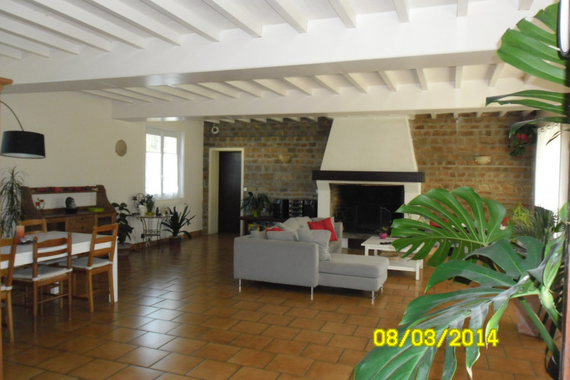 Vente maison / villa Saint-colomban 219 500€ - Photo 2