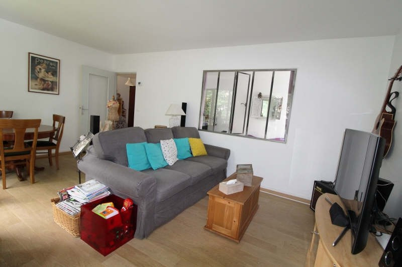 Vente appartement Maurepas 229 000€ - Photo 1