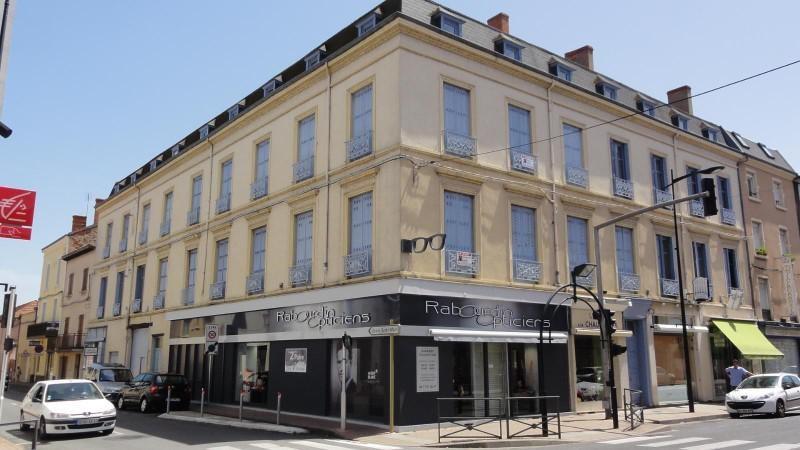 Location local commercial Le coteau 350€ +CH/ HT - Photo 1
