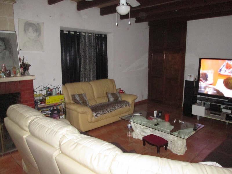 Sale house / villa Salignac 149000€ - Picture 2