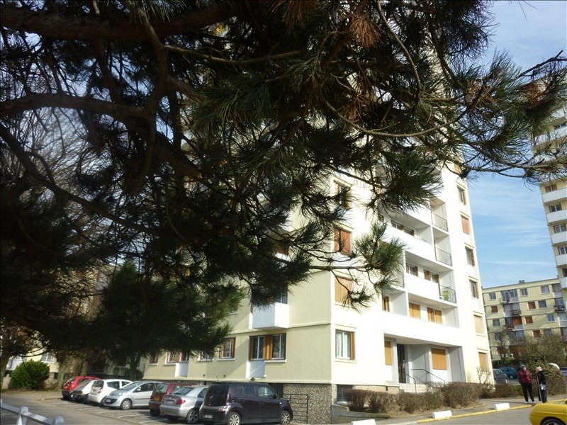 Produit d'investissement appartement Poissy 154 000€ - Photo 1