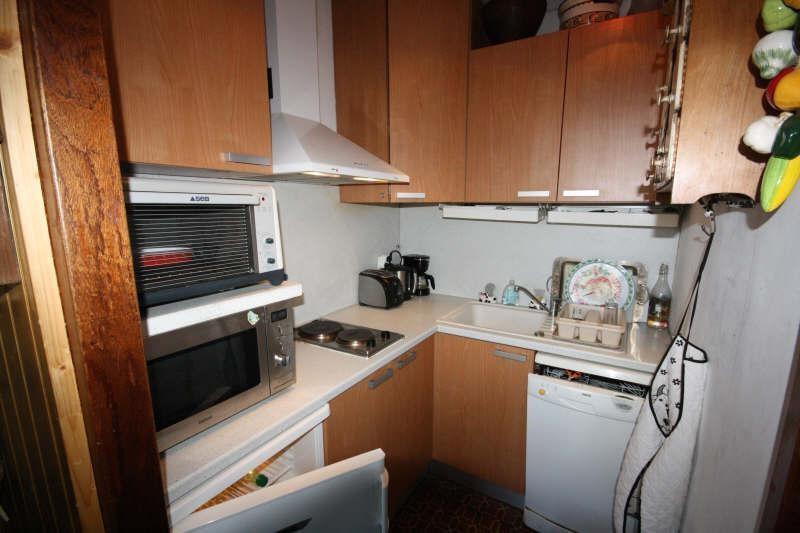 Sale apartment St lary pla d'adet 100000€ - Picture 3