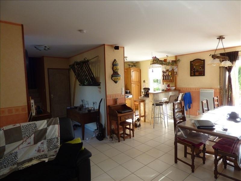 Vente maison / villa Neuilly le real 165000€ - Photo 2