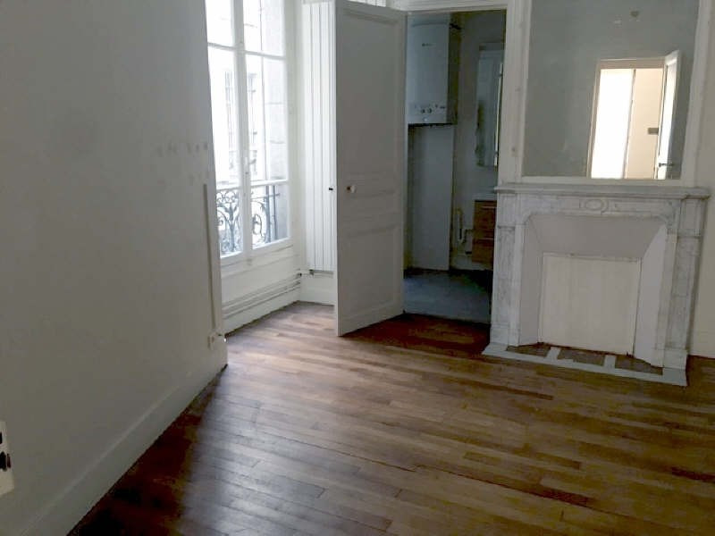 Location appartement Paris 16ème 3 190€ CC - Photo 6