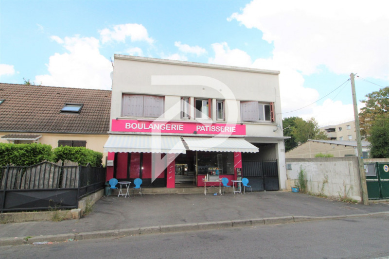 Sale building Ezanville 475 000€ - Picture 1