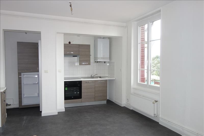 Location appartement Roanne 515€ CC - Photo 1