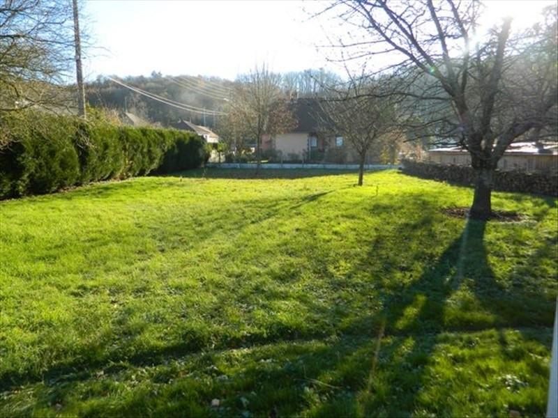 Vente terrain Maintenon 85000€ - Photo 3