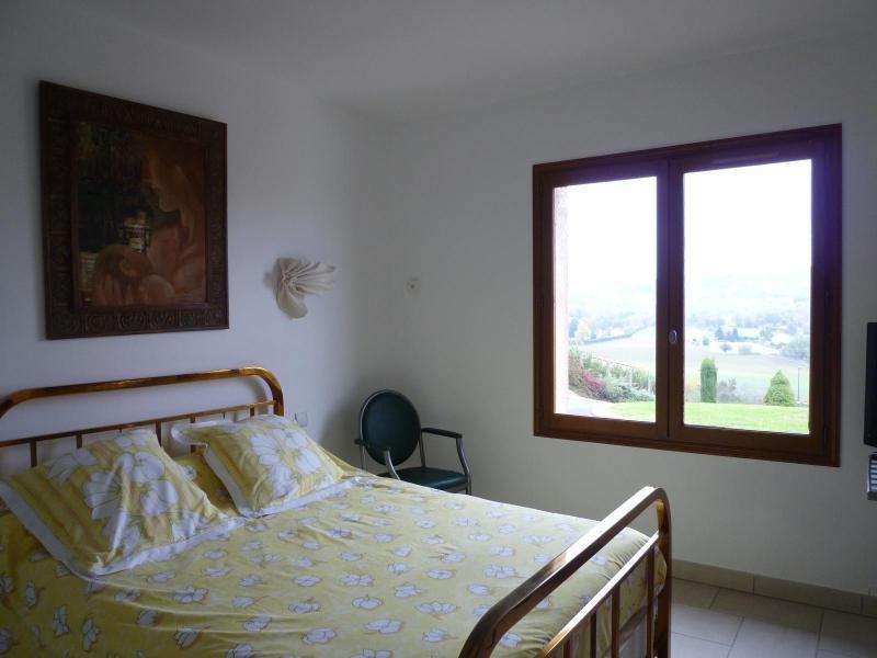 Vente maison / villa Abrest 470000€ - Photo 9