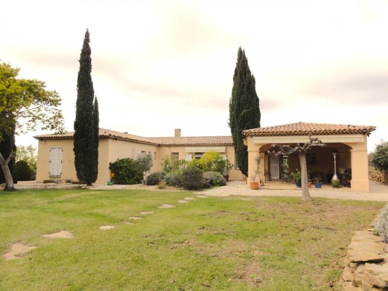 Deluxe sale house / villa La cadiere-d'azur 1890000€ - Picture 3