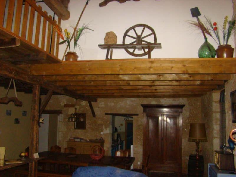 Vente maison / villa Montpon menesterol 210000€ - Photo 7