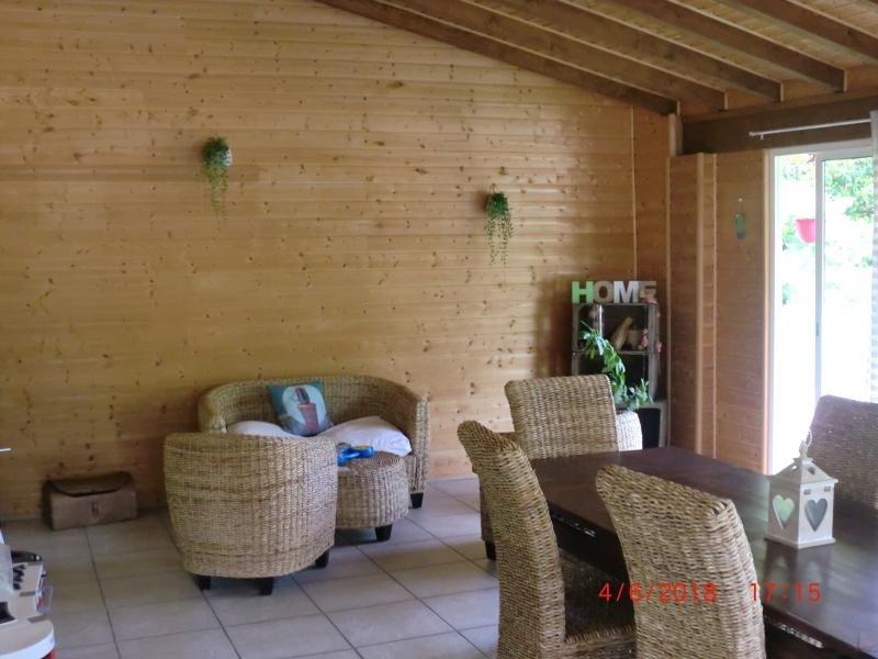 Vente maison / villa La voulte sur rhone 245000€ - Photo 3
