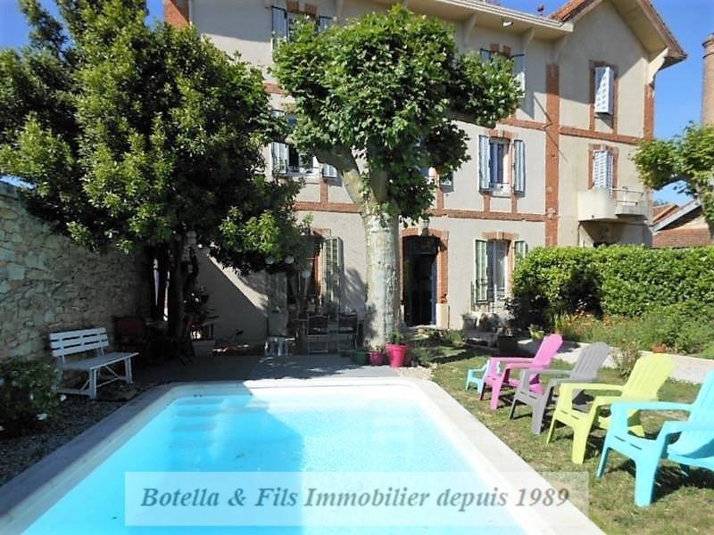 Venta  casa Laudun 262500€ - Fotografía 1
