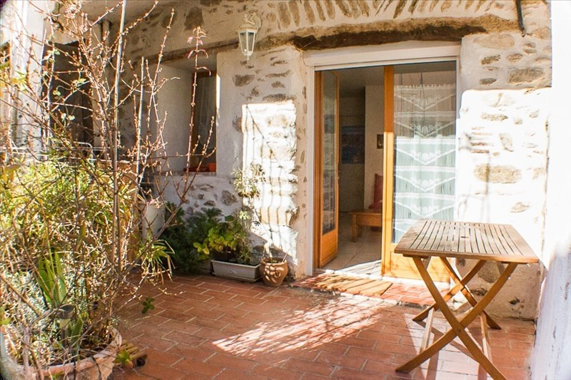 Vente maison / villa Prades 196000€ - Photo 1