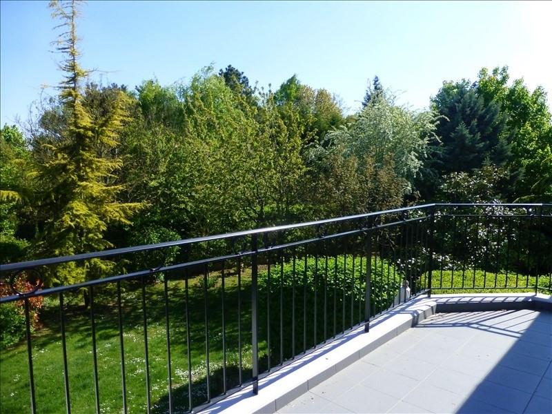 Revenda residencial de prestígio casa Villennes sur seine 995000€ - Fotografia 10