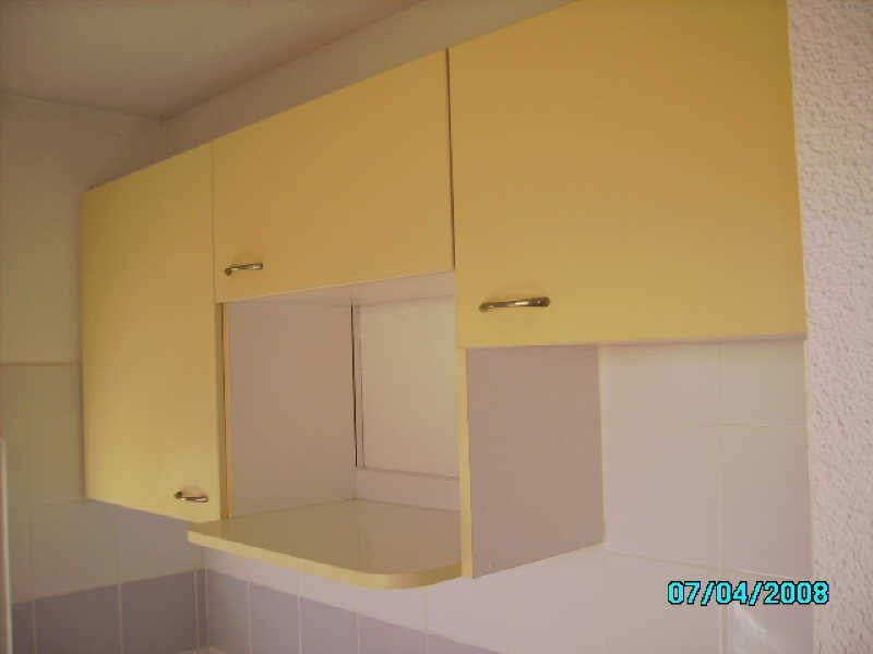 Rental apartment Baie mahault 520€ CC - Picture 2