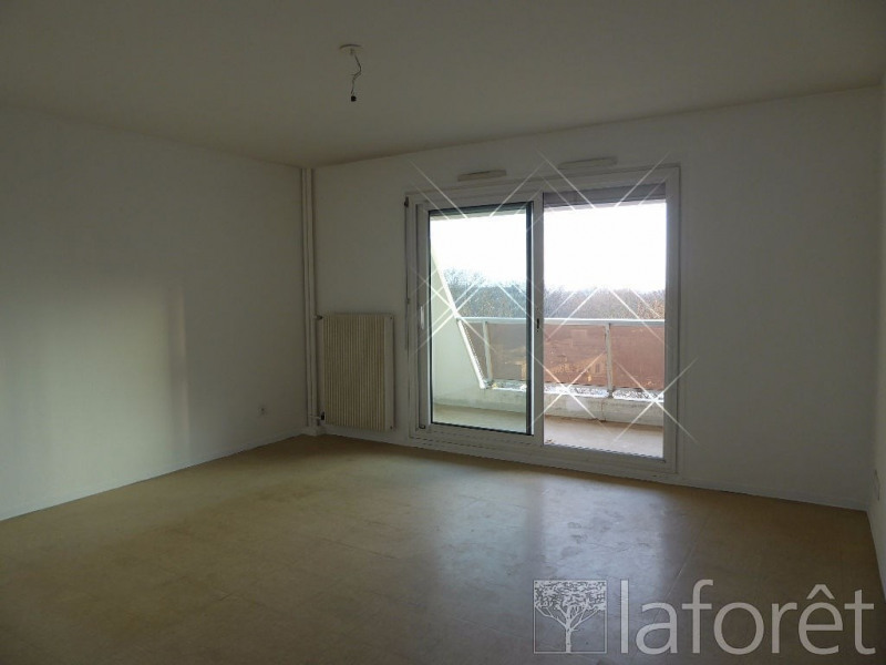Investment property apartment Villeurbanne 170000€ - Picture 2