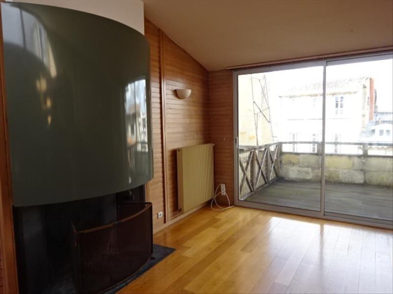 Vermietung mietshaus Bordeaux 1650€ CC - Fotografie 2