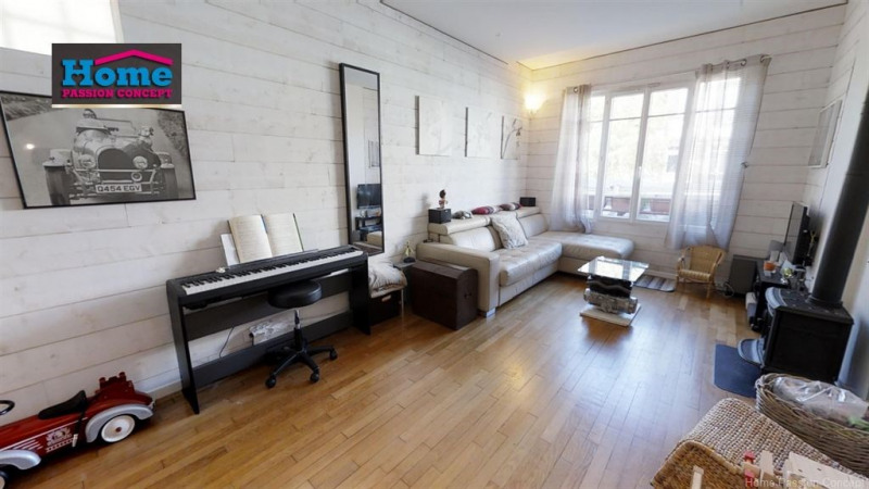 Sale house / villa Rueil malmaison 372000€ - Picture 2