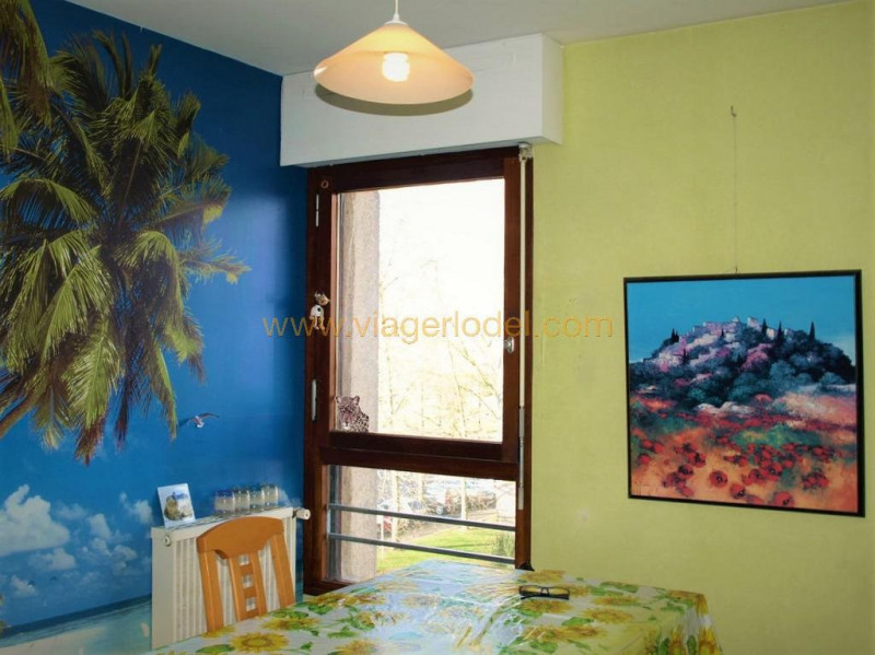 Viager appartement Caluire-et-cuire 38 000€ - Photo 6