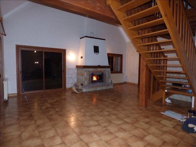 Vente maison / villa Chemilly 169000€ - Photo 2