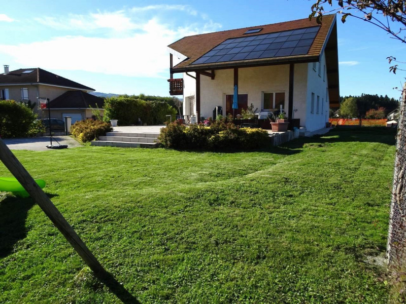 Deluxe sale house / villa Amancy 585 000€ - Picture 3