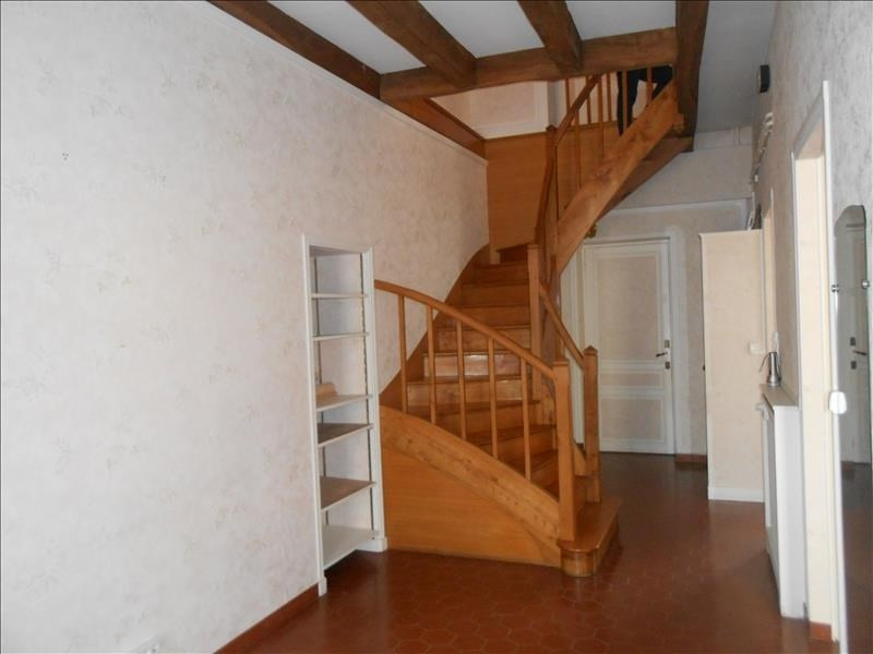 Sale house / villa Aulnay 138450€ - Picture 5