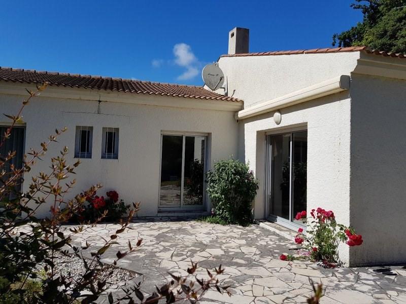 Vente de prestige maison / villa Chateau d olonne 584000€ - Photo 6