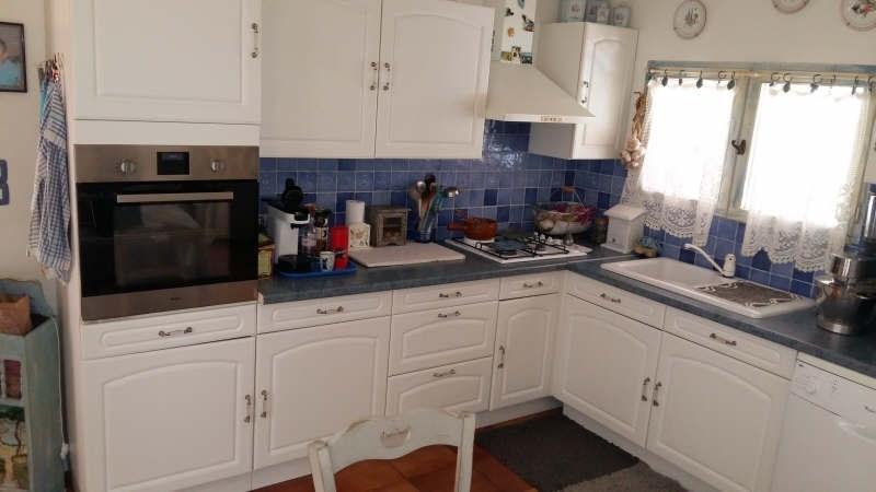 Vente maison / villa Sollies toucas 347000€ - Photo 7