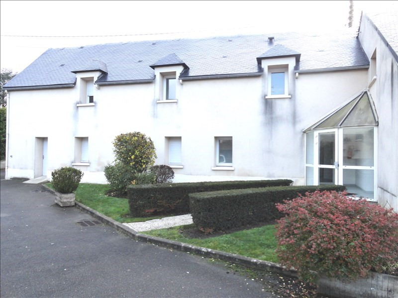 Sale apartment Rambouillet 75000€ - Picture 1