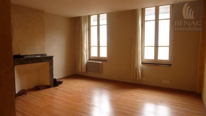 Verhuren  appartement Albi 450€ CC - Foto 2