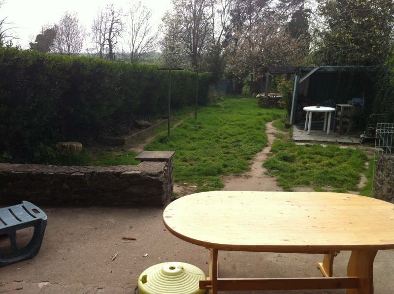 Rental house / villa Barbechat 600€ CC - Picture 3