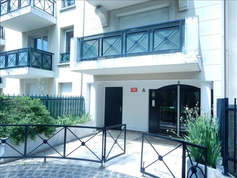 Sale apartment Sarcelles 179 000€ - Picture 2