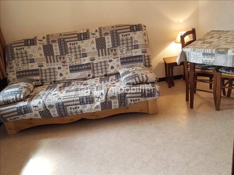Vente appartement Chamonix mont blanc 137 000€ - Photo 3