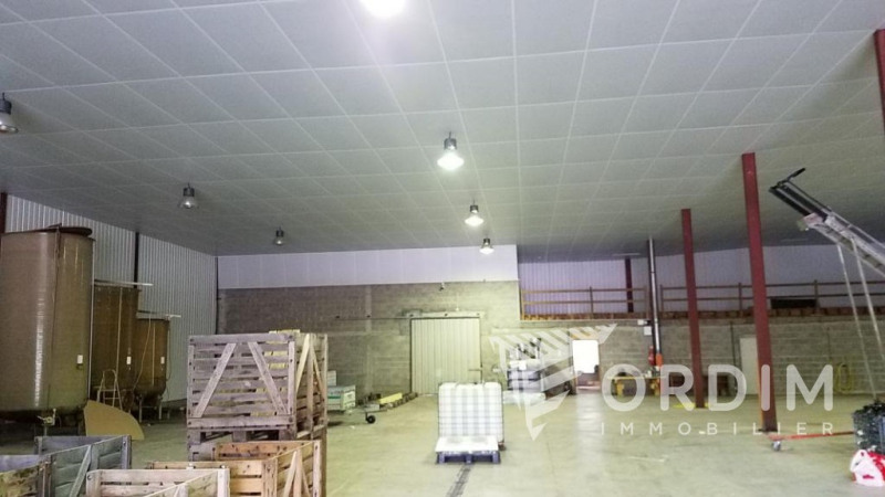 Location local commercial Arcy sur cure 36000€ HC - Photo 7